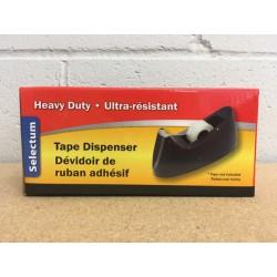 Selectum Heavy Duty Tape Dispenser