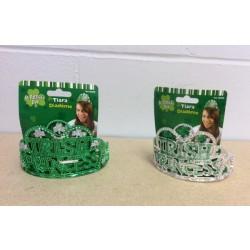St. Patrick's Day Tiara