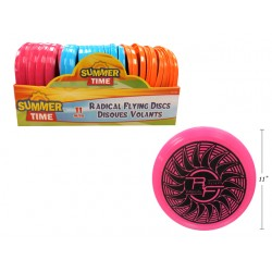 """Competition Radical Flying Disc ~ 11"""""""