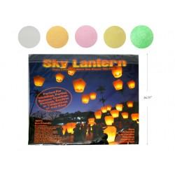 Sky Lanterns {Chinese Lanterns}