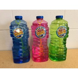 Super Miracle Bubbles ~ 64oz