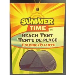 """Folding Polyester Beach Sun Shade ~ 59"""""""