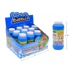 Bouncing Bubbles - 7.5oz bottle