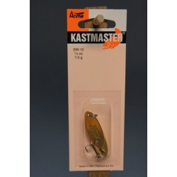 Kastmaster 1/4oz ~ Gold