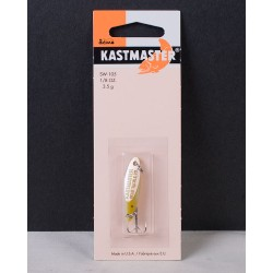 Kastmaster 1/8oz ~ Brown Trout