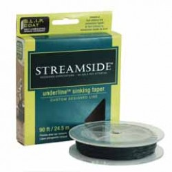 Streamside Underline Sinking Taper Fly Line ~ WF9