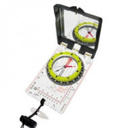 Silva RangerCL {Hi-Vis} Clear Compass ~ Model 515