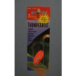Thunderbolt - 1/6oz ~ Fluorescent Stripe Prism