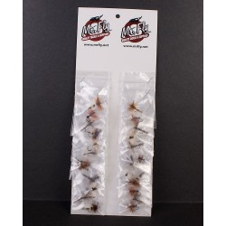 Wulffs ~ Assorted Trout Dry Fly