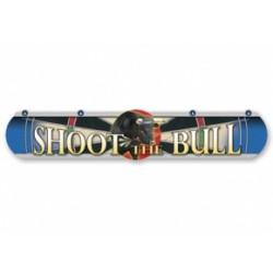 Shoot The Bull Throw Line