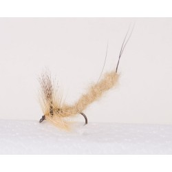 Cahill Light - Extended Body Trout Dry Fly
