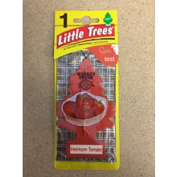 Little Tree Air Fresheners ~ Heirloom Tomato