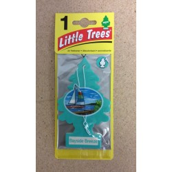 Little Tree Air Fresheners ~ Bayside Breeze