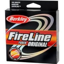 Fireline Fused Original Fishing Line