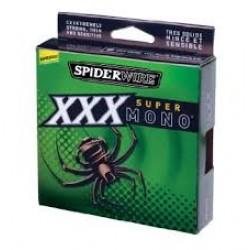 SpiderWire XXX Fishing Line - 4lb