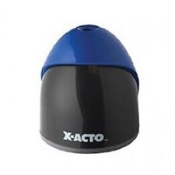 X-Acto Mini Dome Pencil Sharpener ~ Battery Operated