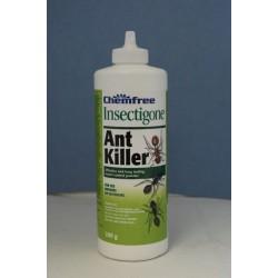 Chemfree Insectigone Ant Killer ~ 200gr