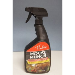 TINK'S Moose Munch Sweet-Tasting Vegetation Spray ~ 32oz Bottle