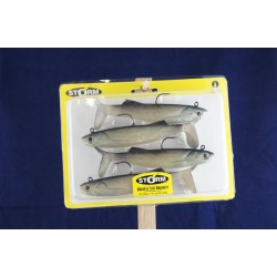 Storm Wildeye Live Anchovy 5""