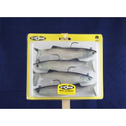 Storm Wildeye Live Anchovy 6""