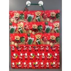 Giant Horizontal Christmas Gift Bag
