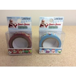 Christmas Masking Tape ~ 2 patterns