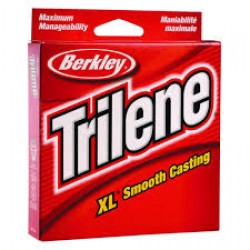 Berkley Trilene XL Smooth Casting Fishing Line