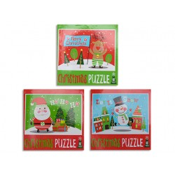 Christmas Kids Puzzles ~ 48 pieces