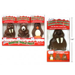 Christmas Palmer North Pole Pals ~ 71g box