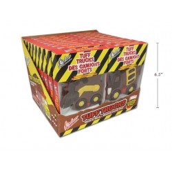 Christmas Tuff Trucks ~ 71g box