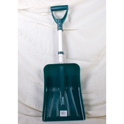 Compact Snow Shovel
