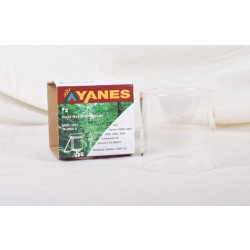 Yanes Globe Replacement ~ #2