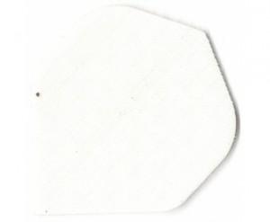 Nylon Long Life Flights ~ White