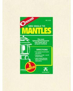 Coghlan's Mini Single Tie Mantles ~ 2 per pack