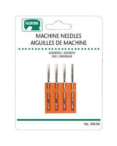 Sewing Machine Needles - Sharp ~ 4 per pack