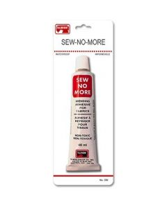 Sew No More Adhesive ~ 40ml tube