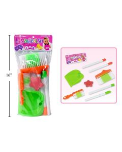 Magical Cleaning Set ~ 4 piece set