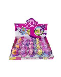 Little Pony in Capsule ~ 20 per display