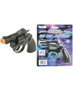 8-Shot Cap Gun ~ Revolver Style