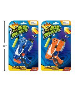 Foam Blaster Gun with Soft Darts