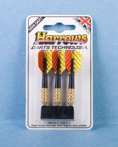 Mini Brass Darts