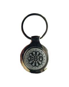 Dart Keychain ~ 180 Dartboard