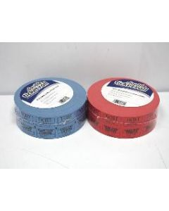 """Double """"Admit One"""" Tickets ~ 2000 per roll"""