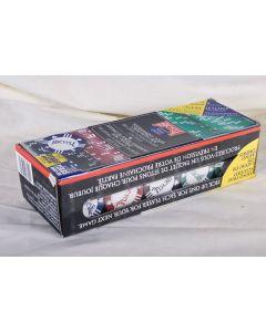 Bicycle Clay Poker Chips - 8grams ~ 100 per box