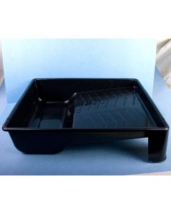 "Bennett Plastic Paint Tray w/Deep Well ~ 9-1/2"""
