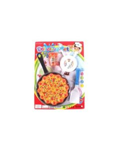 Pizza in a Pan Playset