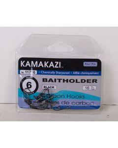 Kamakazi Baitholder Hooks