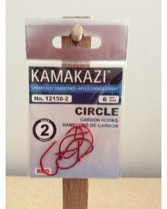 Kamikazi Circle Hooks