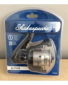 Shakespeare Alpha 50 Spinning Reel