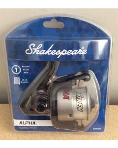 Shakespeare Alpha 60 Spinning Reel